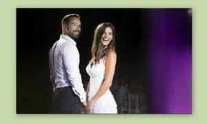 Survivor 3: Αποκάλυψη! Η φιλική σχέση παίκτη με τον Σάκη Τανιμανίδη-Ήταν καλεσμένος και στο γάμο του