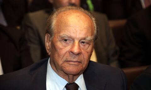 Αχιλλέας Καραμανλής: Με την κύρωση της Συμφωνίας των Πρεσπών απεμπολούμε τα αιώνια εθνικά μας δίκαια