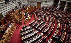 Βουλή – Συμφωνία των Πρεσπών: Τι ώρα θα μιλήσουν οι πολιτικοί αρχηγοί