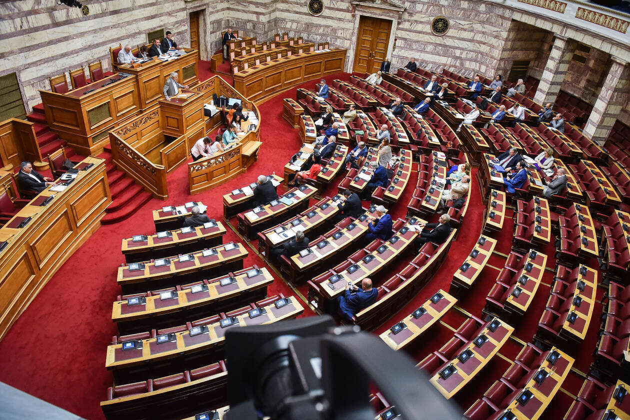 Newsbomb. Αύριο στις 14 30 το μεσημέρι η ψηφοφορία στη Βουλή για τη  Συμφωνία των Πρεσπών 747eda505ed