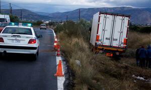 Τραγωδία στη Στυλίδα: Πατέρας τριών παιδιών ξεψύχησε στο τιμόνι