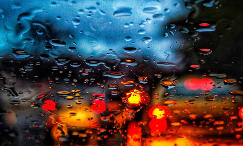 Νέο έκτακτο δελτίο επιδείνωσης του καιρού: Χιόνια, χαλάζι και καταιγίδες φέρνει ο «Φοίβος»