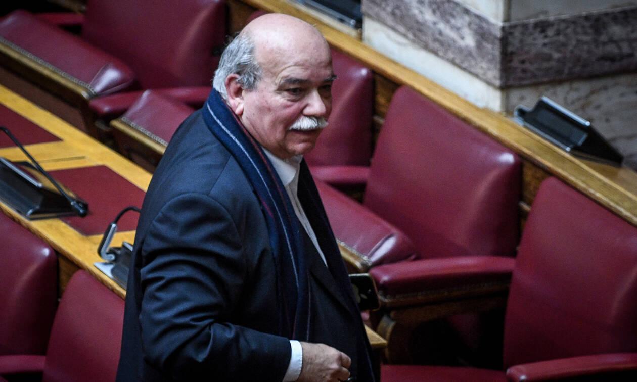 Βούτσης: Τουλάχιστον 230 οι ομιλητές – Στις 14:30 την Παρασκευή η ψηφοφορία στη Βουλή
