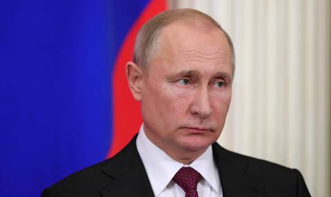 Βενεζουέλα: Ο Πούτιν στηρίζει Μαδούρο