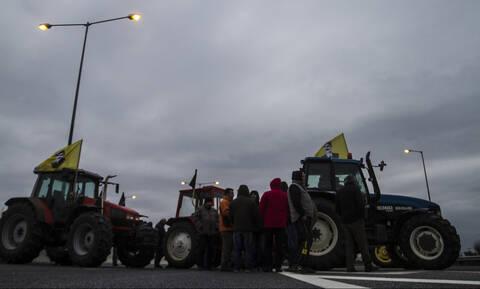 Οι αγρότες της Θεσσαλίας στήνουν ενιαίο μπλόκο στη Νίκαια - Πότε κατεβαίνουν στους δρόμους