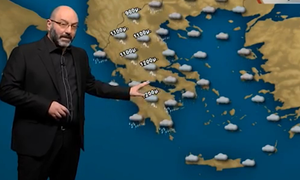 Σοβαρή επιδείνωση του καιρού, χρειάζεται επαγρύπνηση. Η προειδοποίηση του Σάκη Αρναούτογλου (Video)