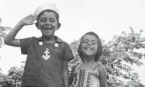 Θέμος Αναστασιάδης: Ραγίζει καρδιές το αντίο της αδερφής του