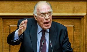 Συμφωνία των Πρεσπών - Λεβέντης: Εθνικό πένθος στην Ελλάδα