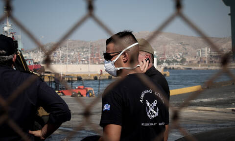 Πειραιάς: Βρέθηκε πτώμα άνδρα στα «Λεμονάδικα»