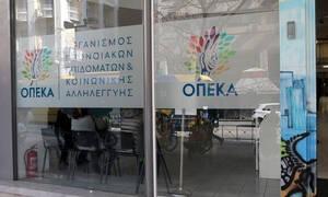 ΟΠΕΚΑ: Διαθέσιμη από τη Δευτέρα η ηλεκτρονική αίτηση για τις προνοιακές παροχές αναπηρίας
