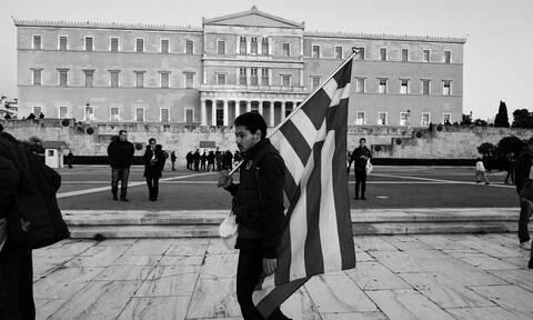 Ξημέρωσε η «μαύρη» Παρασκευή: Σήμερα ο ΣΥΡΙΖΑ παραχωρεί τη Μακεδονία στους Σκοπιανούς