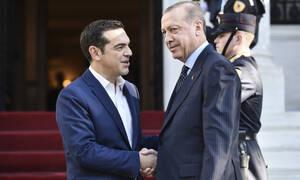 Δήλωση – «βόμβα» ΣΥΡΙΖΑ: Mακάρι να υπάρξει «Συμφωνία των Πρεσπών» και στα Δωδεκάνησα με την Τουρκία