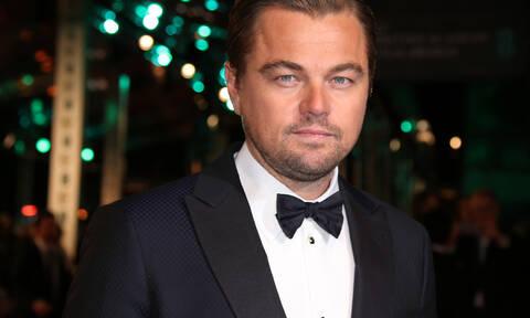Δε θα πιστέψεις πώς ήταν ο Leonardo DiCaprio στα 20 του
