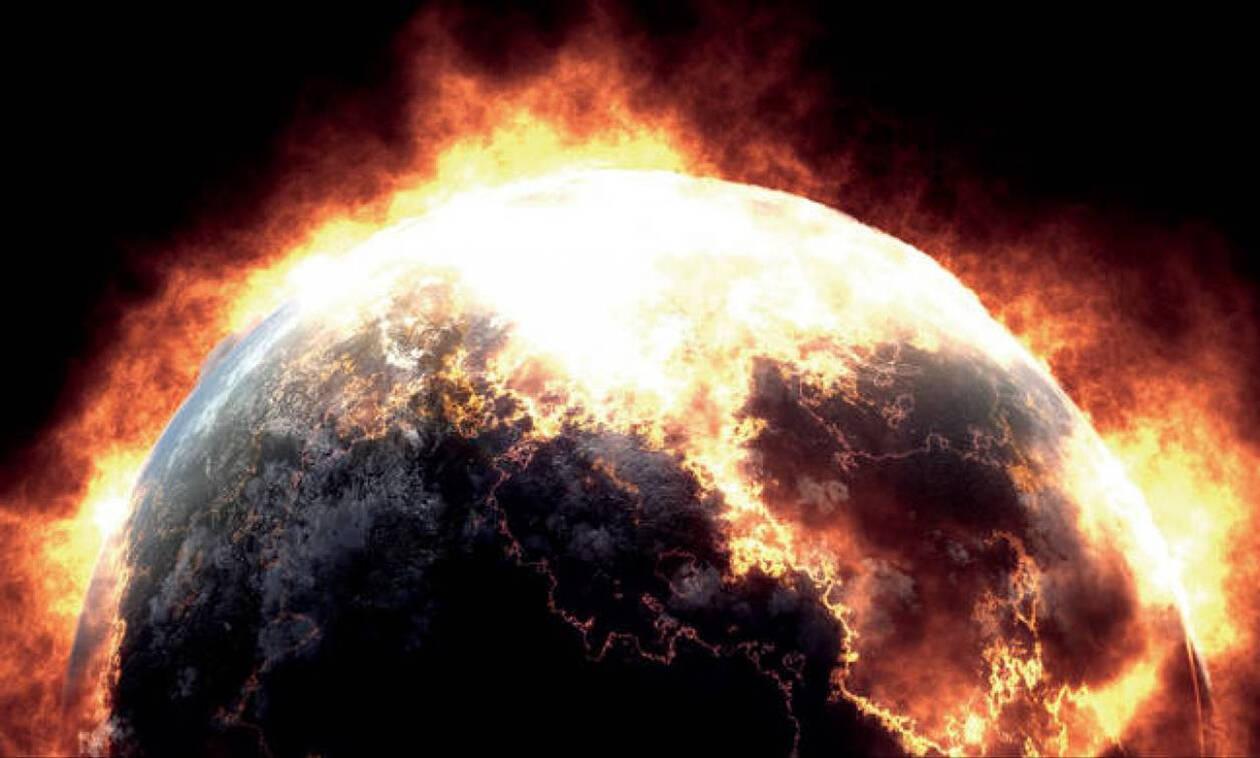 Έρχεται «βιβλική» καταστροφή: Συναγερμός για την κλιματική «βόμβα» που θα κάνει τη ζωή μας κόλαση