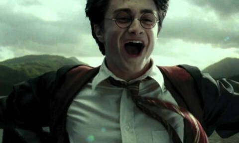 Fans του Harry Potter ανακάλυψαν κάτι σοκαριστικό για την ουλή του