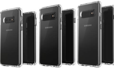 Galaxy S10: Οι τελευταίες πληροφορίες για το πολυαναμενόμενο κινητό
