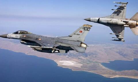 Συναγερμός στο Αιγαίο: Νέα τουρκική πρόκληση