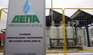 Εισαγγελική έρευνα για το ρόλο του Πετσίτη στη ΔΕΠΑ μετά τις αποκαλύψεις του Newsbomb.gr