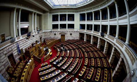 Βουλή LIVE: Δείτε την ψηφοφορία για τη Συμφωνία των Πρεσπών