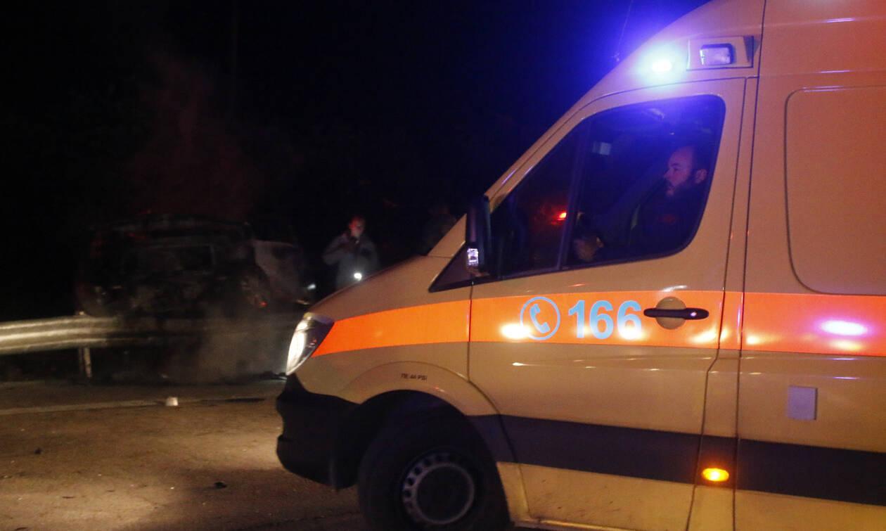 Θρήνος στο Ηράκλειο: Πέθανε πασίγνωστος δικηγόρος