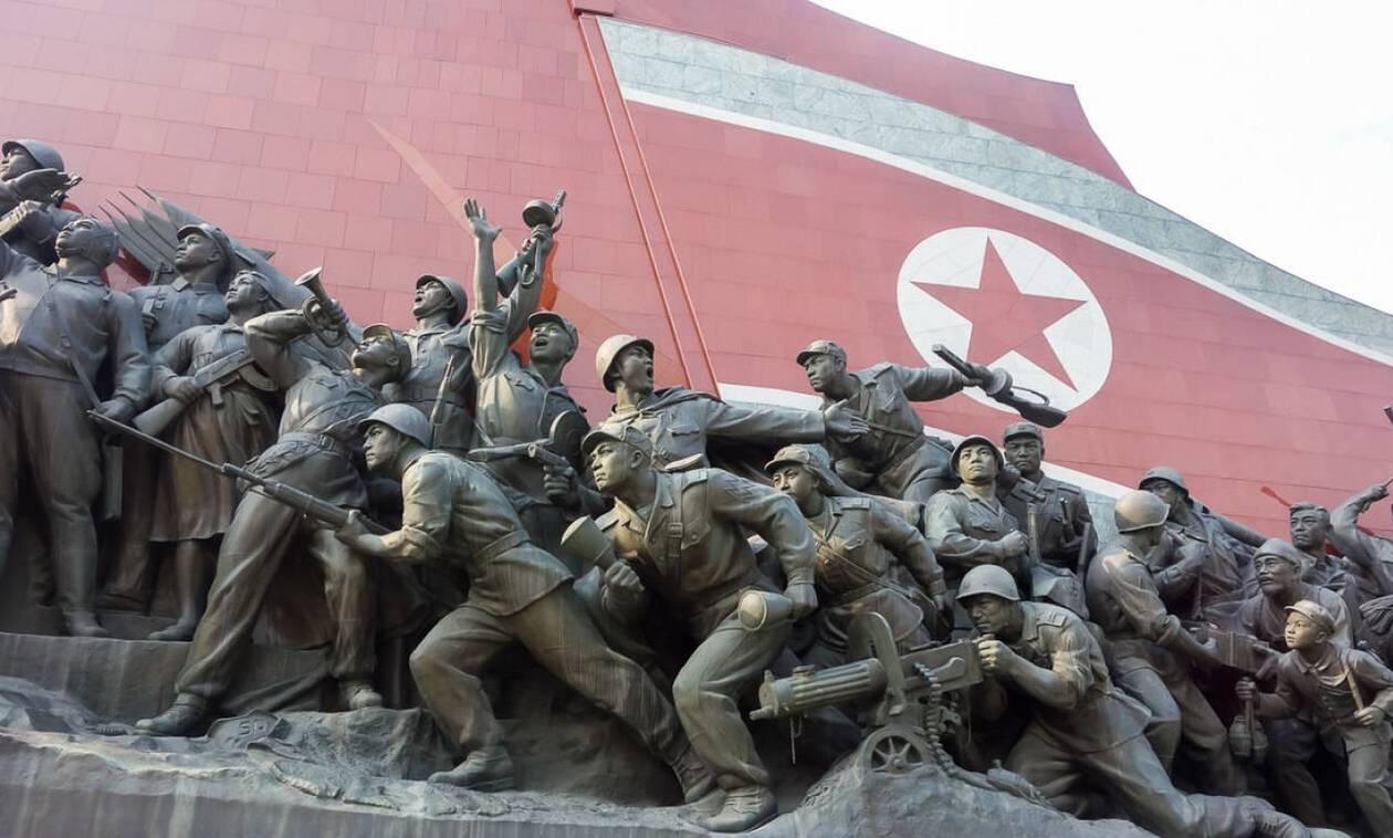 Αυτές είναι οι σπάνιες φωτογραφίες από τη Βόρεια Κορέα που ο Κιμ Γιονγκ Ουν δε θέλει να δεις