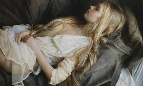Φωτογραφίες: 20 πανέμορφες γυναίκες σε σέξι πόζες μέσα από τη ματιά του Ρώσου ζωγράφου Μαρσένικοφ