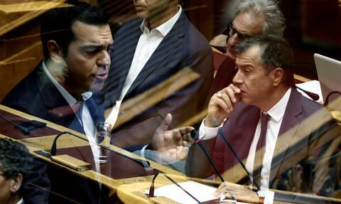 Συμφωνία των Πρεσπών: Αυτοί είναι οι «Εφιάλτες» που βοήθησαν τον Τσίπρα να ξεπουλήσει τη Μακεδονία