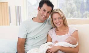 Νέοι γονείς: Συμβουλές για το μωρό σας που πρέπει να γνωρίζετε
