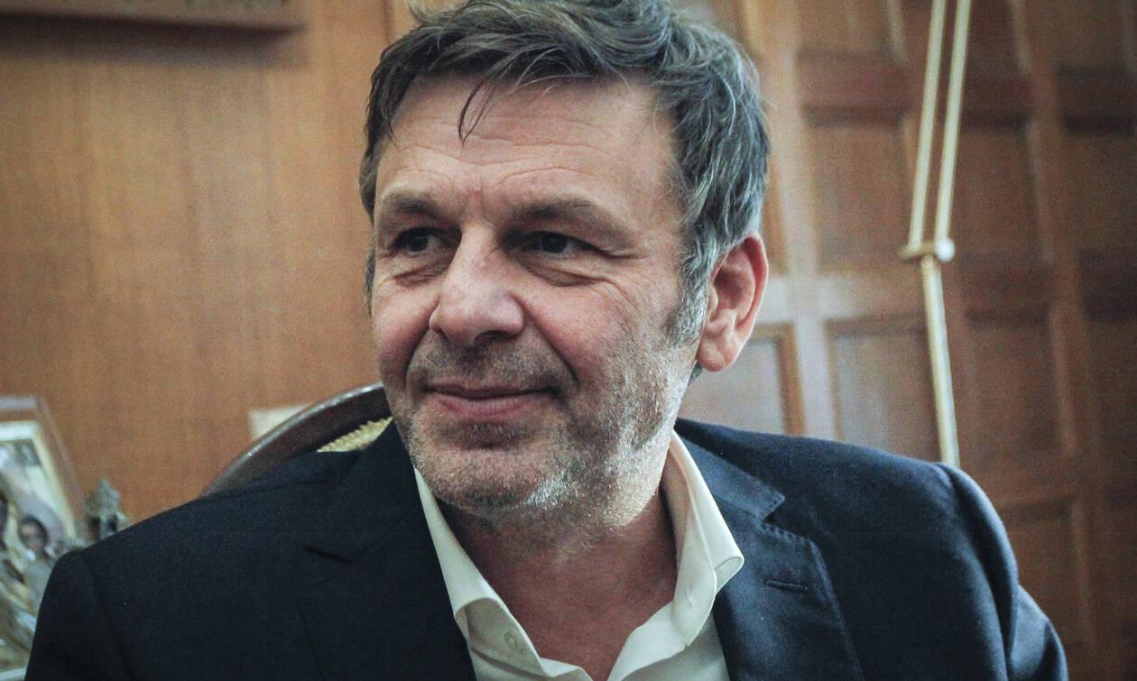 Συμφωνία των Πρεσπών: Παραιτήθηκε ο Γκλέτσος μετά το ξεπούλημα της Μακεδονίας