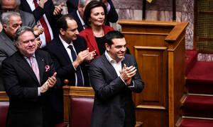 Συμφωνία των Πρεσπών: Τα διεθνή ΜΜΕ για την απόφαση - «κόλαφος» της Βουλής