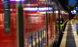 Συναγερμός για βόμβα σε σιδηροδρομικό σταθμό στη Φρανκφούρτη