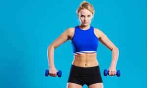 Αύξηση μυϊκής μάζας: Τι περιλαμβάνει η ιδανική διατροφή εκτός από πρωτεΐνη