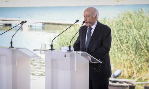 Συμφωνία των Πρεσπών - Νίμιτς: Συγχαίρει τη Βουλή για το κατάπτυστο «ναι»