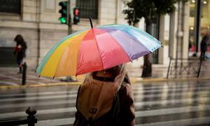 Weather forecast: Rain on Saturday (26/01)