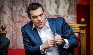 PM Tsipras: This is a historic day for Greece and the Balkans