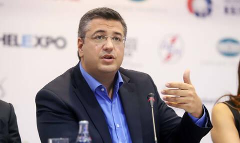 Συμφωνία των Πρεσπών - Τζιτζικώστας: «Πολύ κακή η σημερινή εξέλιξη για την Ελλάδα»