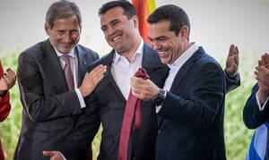 Συμφωνία των Πρεσπών: Η πρώτη αναγνώριση - Αυτή η χώρα υιοθετεί το «Βόρεια Μακεδονία»