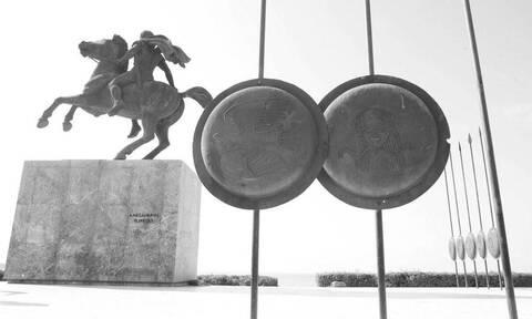 Греческий парламент утвердил ратификацию Преспанского соглашения