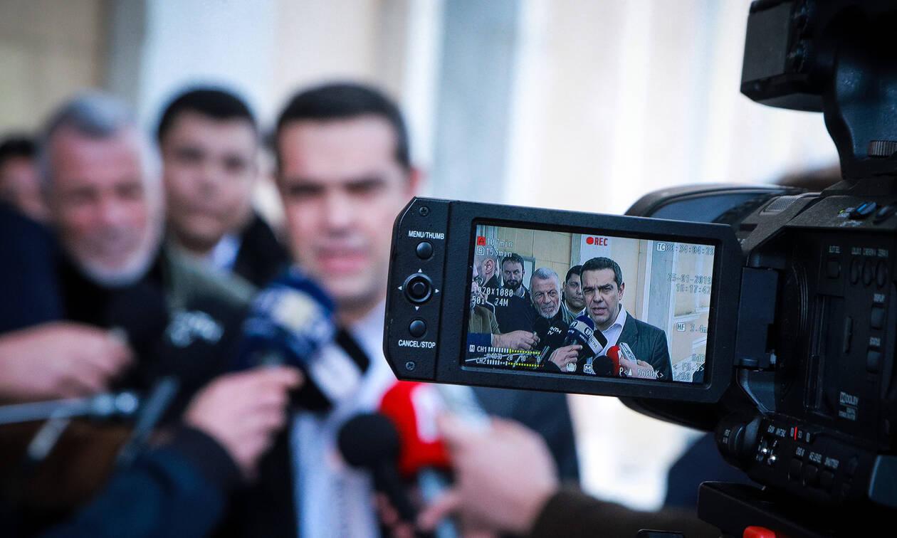 Οργή Ελλήνων κατά του Τσίπρα: «Ξεπούλησες τη Μακεδονία και την Ιστορία μας»