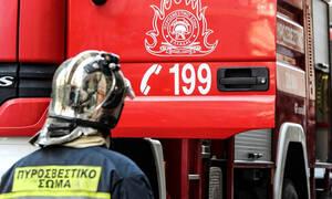 Χανιά: Συναγερμός στην πυροσβεστική - Έκρηξη σε σπίτι (pics)