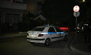 Επεισόδια έξω από το σπίτι βουλευτού του ΣΥΡΙΖΑ στην Κατερίνη: Μολότοφ και δακρυγόνα (vid)