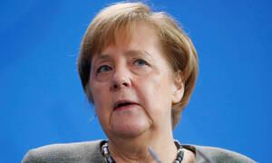 Συμφωνία των Πρεσπών: Το μήνυμα της Μέρκελ μετά την κύρωση