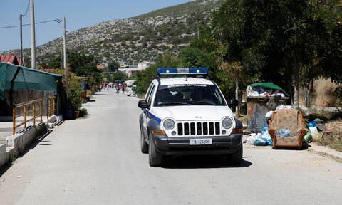 Πελοπόννησος: 60 συλλήψεις σε ένα 24ωρο