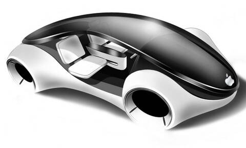 H Apple αποσύρεται σιγά σιγά από την αυτοκίνηση;