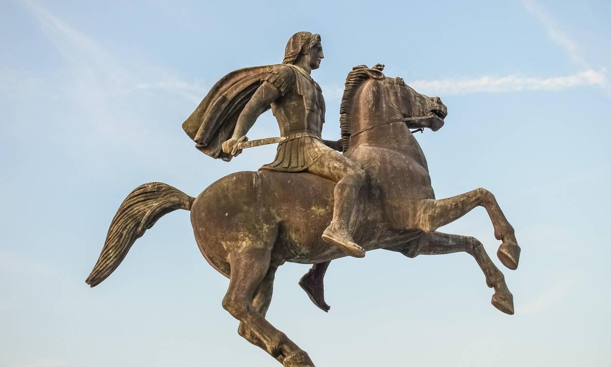 Θεωρία – σοκ για το θάνατο του Μεγάλου Αλεξάνδρου: Από τι πέθανε τελικά;