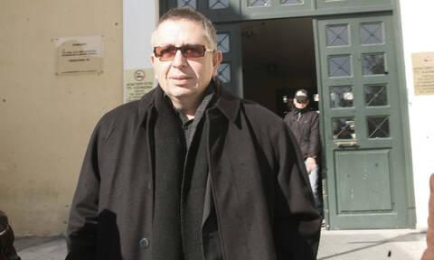 Θέμος Αναστασιάδης: Την Κυριακή η κηδεία του δημοσιογράφου