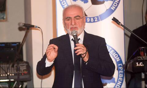 Σαββίδης: «Στον ΠΑΟΚ βρήκα τον εαυτό μου» (photos+video)