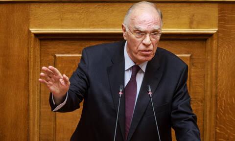Λεβέντης: Θα συνεργαστούμε με όποια κυβέρνηση ακυρώσει τη Συμφωνία των Πρεσπών