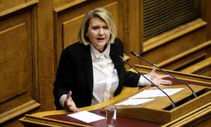 Βούλτεψη για Συμφωνία Πρεσπών: Με εύθυνη Τσίπρα παραμένουν οι αλυτρωτισμοί στο σκοπιανό Σύνταγμα