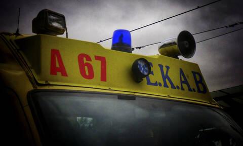 Τραγωδία στην Εθνική Οδό: Άνδρας παρασύρθηκε από λεωφορείο του ΚΤΕΛ (ΣΚΛΗΡΕΣ ΕΙΚΟΝΕΣ)